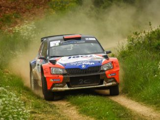 Classement Rallye Castine Terre d'Occitanie 2018