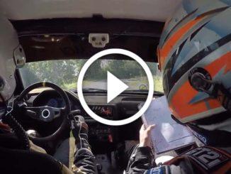 Vidéos Rallye du Val Dadou 2018