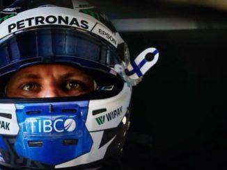 GP de France F1 2018 – EL3 : Bottas