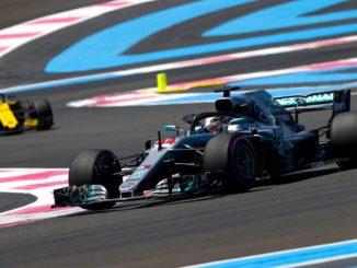 GP de France F1 2018 – EL2 : Hamilton encore