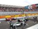 La grille de départ du GP de France de F1 2018