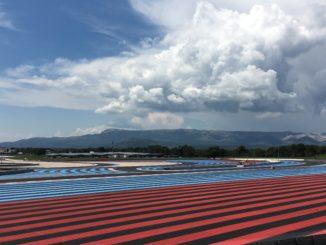 Programme TV GP France F1 2018
