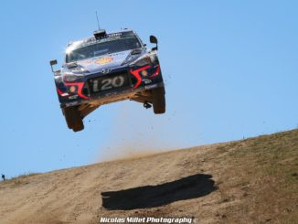 Rallye Sardaigne 2018 : Neuville d'un souffle