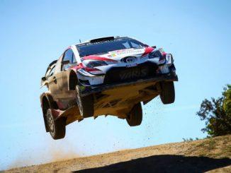 Engagés Rallye Finlande 2018