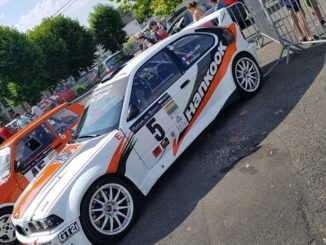 Classement Rallye Béarn 2018