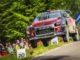 Shakedown Rallye Finlande 2018