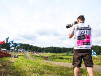 Toutes les spéciales du Rallye Finlande 2018