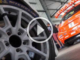 Vidéos Rallye Rouergue 2018