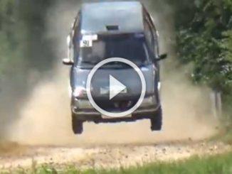 Vidéos Rallye Terre de Langres 2018