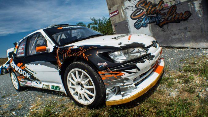 Engagés Rallye Pays Basque 2018