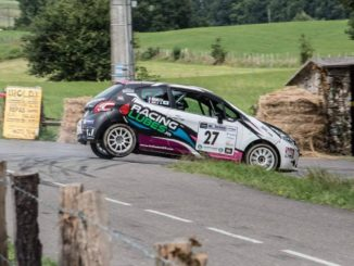 Rallye du Pays Basque 2018