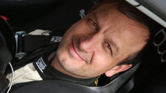 Chronique de pilote : Sébastien Ceugnet auRallye Montagne Noire 2018