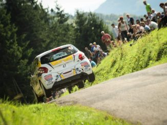 "208 Rally Cup - Hugo Margaillan : ""J'ai franchi un step"""