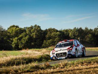 Classement Rallye Coeur de France 2018