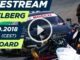 Live On board Ogier DTM 2018