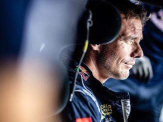 Sébastien Loeb : «de bons souvenirs»