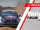 Toutes les spéciales du Rallye Turquie 2018