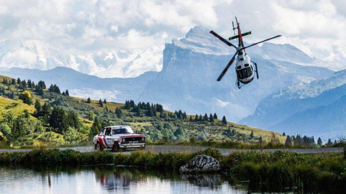 Programme Rallye Mont-Blanc 2018