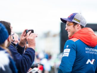 Liste des engagés Rallye Espagne 2018