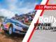 Les spéciales du Rallye Espagne 2018