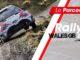 Toutes les spéciales du Rallye Grande-Bretagne 2018