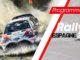 Programme TV Rallye Espagne 2018