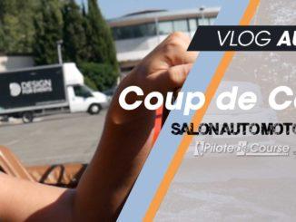 VLOG : DEVINCI au salon Auto-Moto Classic 2018