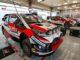 Shakedown Rallye Grande-Bretagne 2018 : Tanak à la faute !