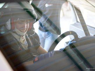 Récit de pilote : Maude Crépin Terre de Vaucluse 2018