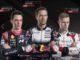 Engagés Rallye Australie 2018