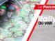 Les spéciales du Rallye du Var 2018