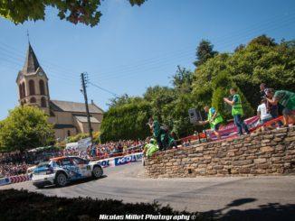 Calendrier Championnat de France des Rallyes 2019