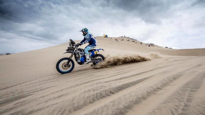 Dakar 2019 Etape 1 : Mise en bouche