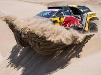 Dakar 2019 Etape 6 : Loeb encore