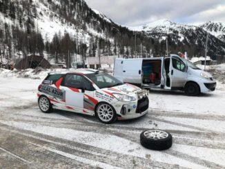 Louer une DS3 pour le Monte-Carlo