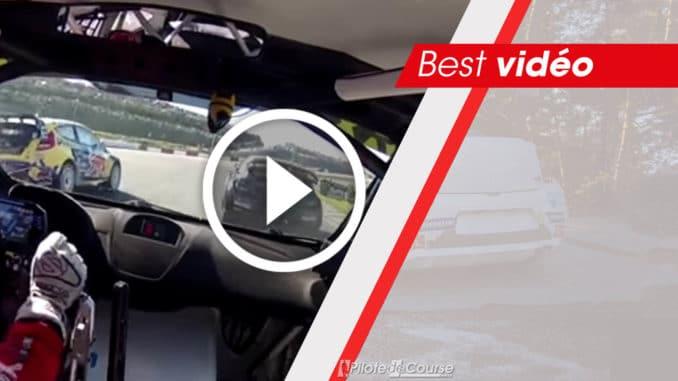 Best On-Board RallyCross