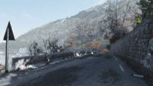 Rallye Monte-Carlo version DiRT Rally (1.0)