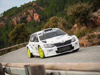 Classement Rallye des Roches Brunes 2019