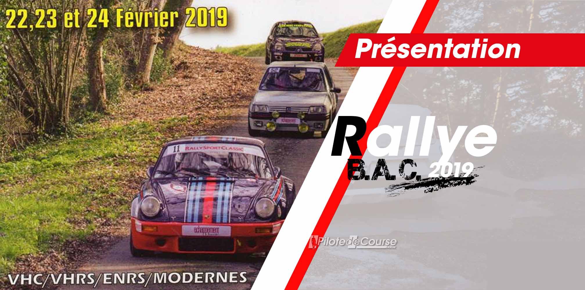 Bordeaux Aquitaine Classic 2019   Pilote de Course