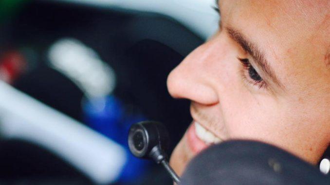 Théo Chalal: du rallye au circuit et pas que…