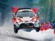 Ordre de départ Rallye Suède 2019 Jour 2