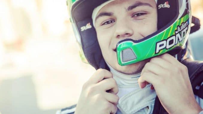 Secrets de pilote – Julien Pontal