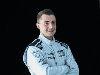 Focus sur le Championnat Junior pour Hugo Margaillan