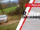 Les spéciales du Rallye Terre des Causses 2019
