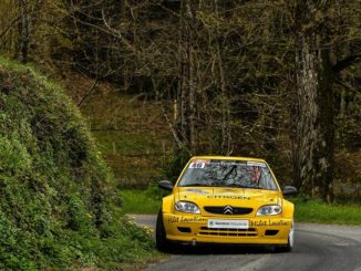 Résumé Rallye Val d'Agout 2019
