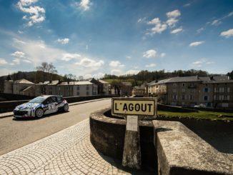 Rallye du Val d'Agout aura bien lieu Résumé Rallye Val d'Agout 2019