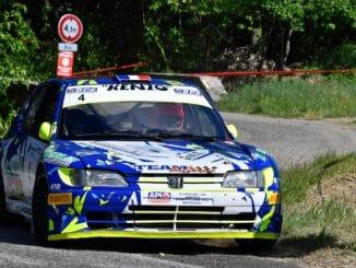 Rallye de Printemps 2019