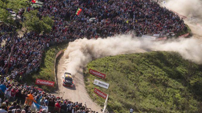 """Ogier : """"…plus du circuit que du rallye."""""""