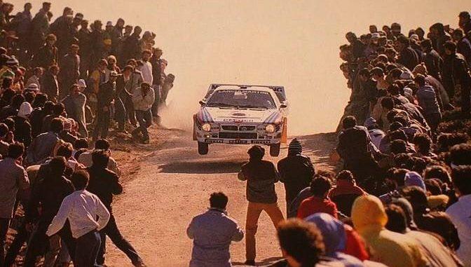 """Ogier : """"…plus du circuit que du rallye"""""""