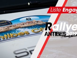 engages rallye antibes 2019